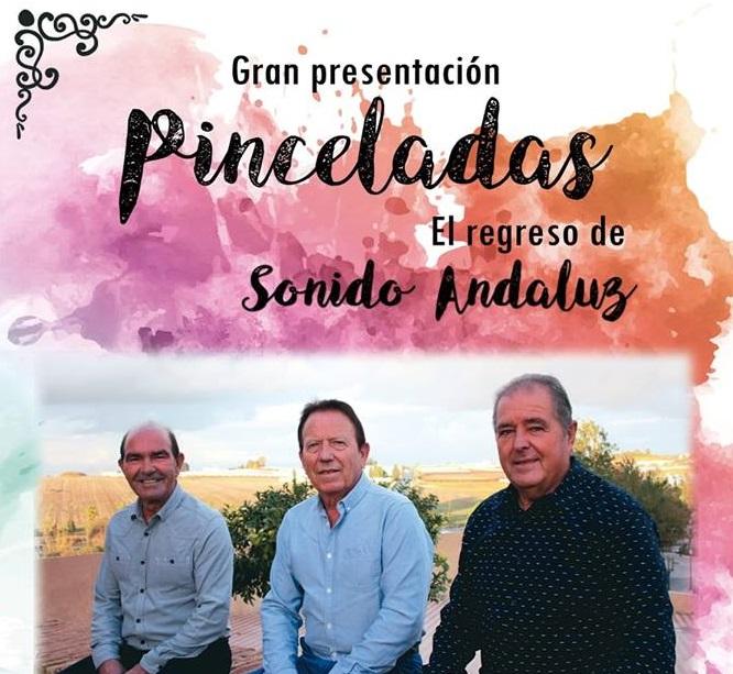 Sonido Andaluz 10-04-2019 Pinceladas