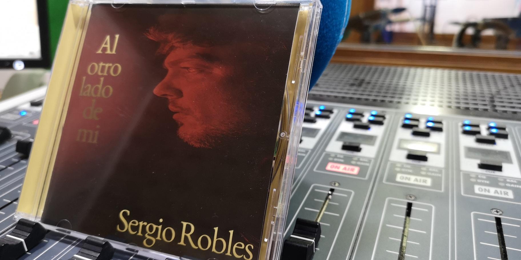 Anda que anda 24-02-2020- Sergio Robles