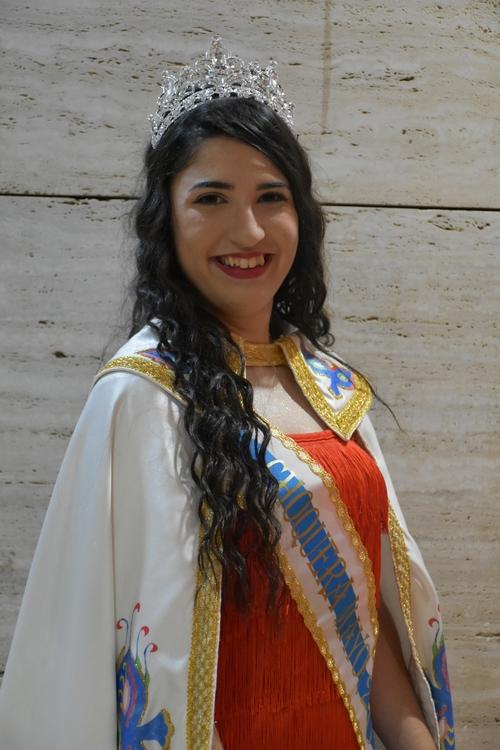 Elección y Coronación de Choqueras Carnaval Colombino 2020