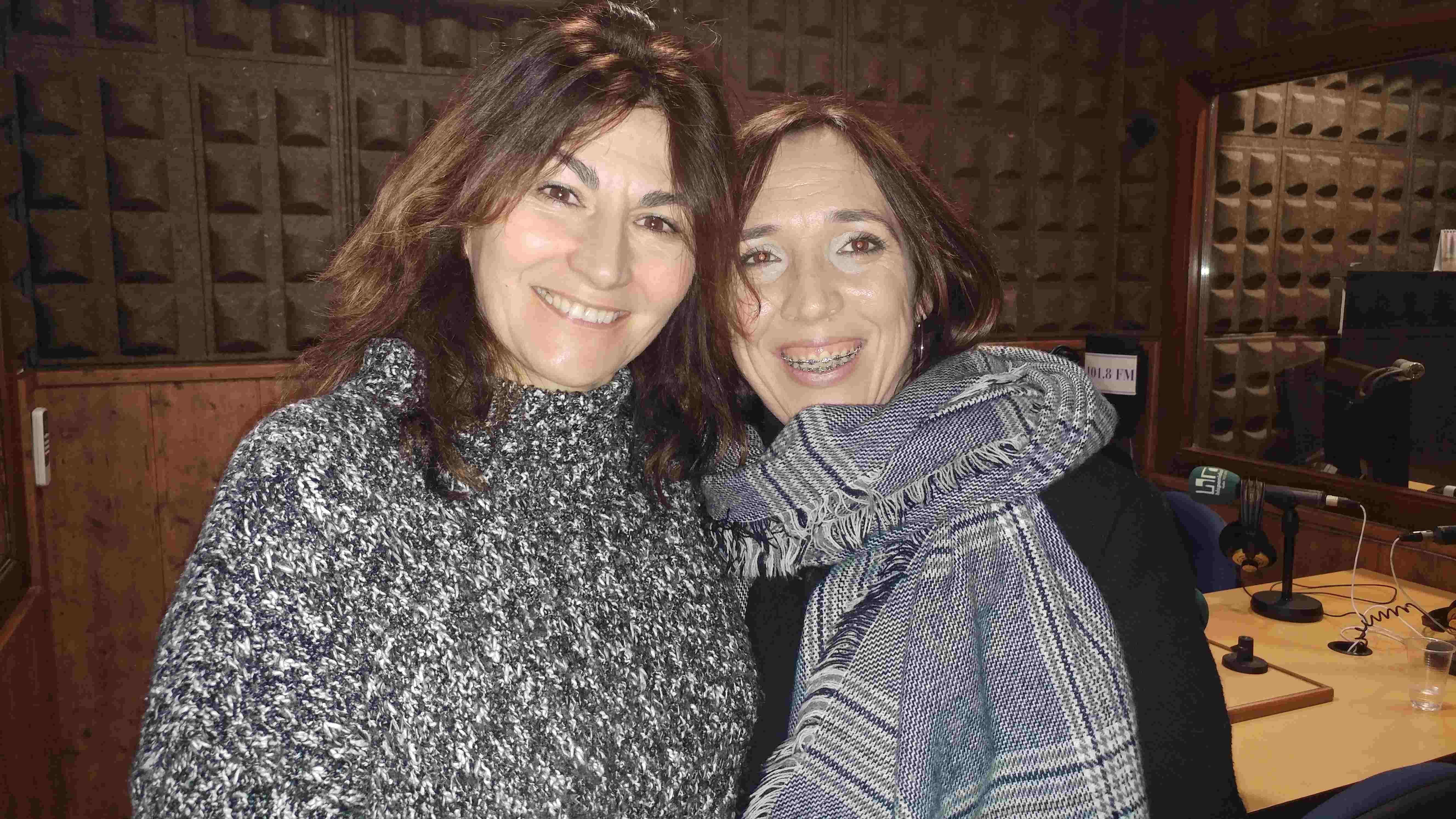 Queremos Saber 12-01-2018 Alicia Narciso- Ayuntamiento de Huelva