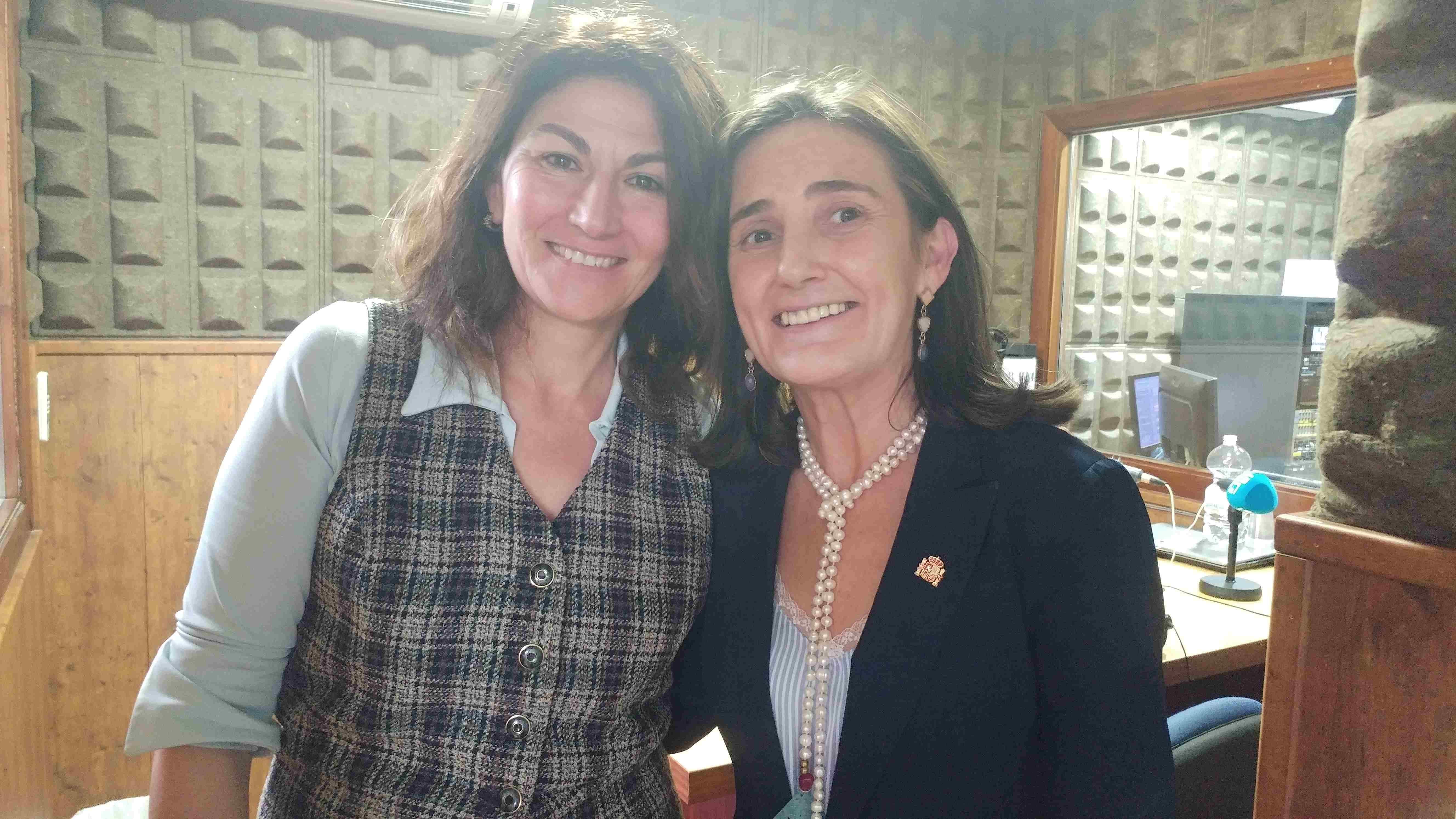 Queremos Saber 08-05-2018- Subdelegada Gobierno, María Asunción Grávalos