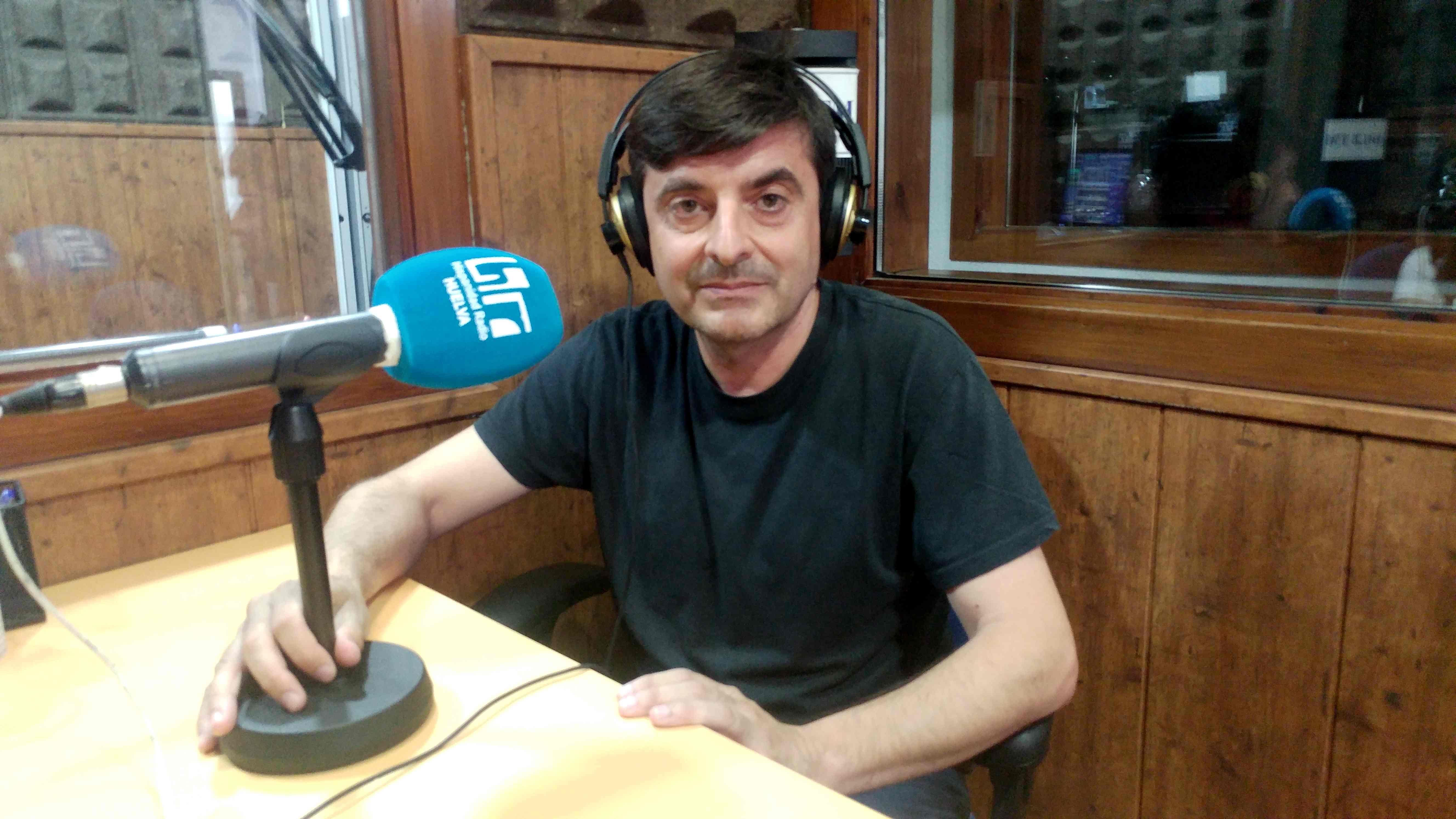 Queremos Saber 28-06-2018 José María Molina, Portavoz de Amnistía Internacional en Huelva