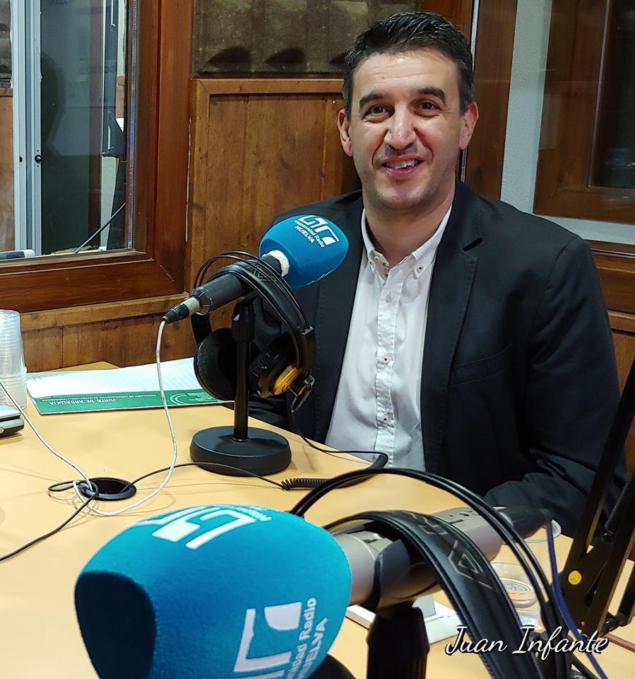 Queremos Saber 25-09-2018 Jose Antonio González Vegas, Director General de Economía Social y Trabajo Autónomo de la Junta de Andalucía