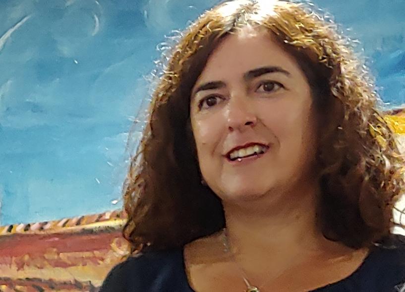 Queremos Saber 08-10-2018 Alcaldesa Aljaraque