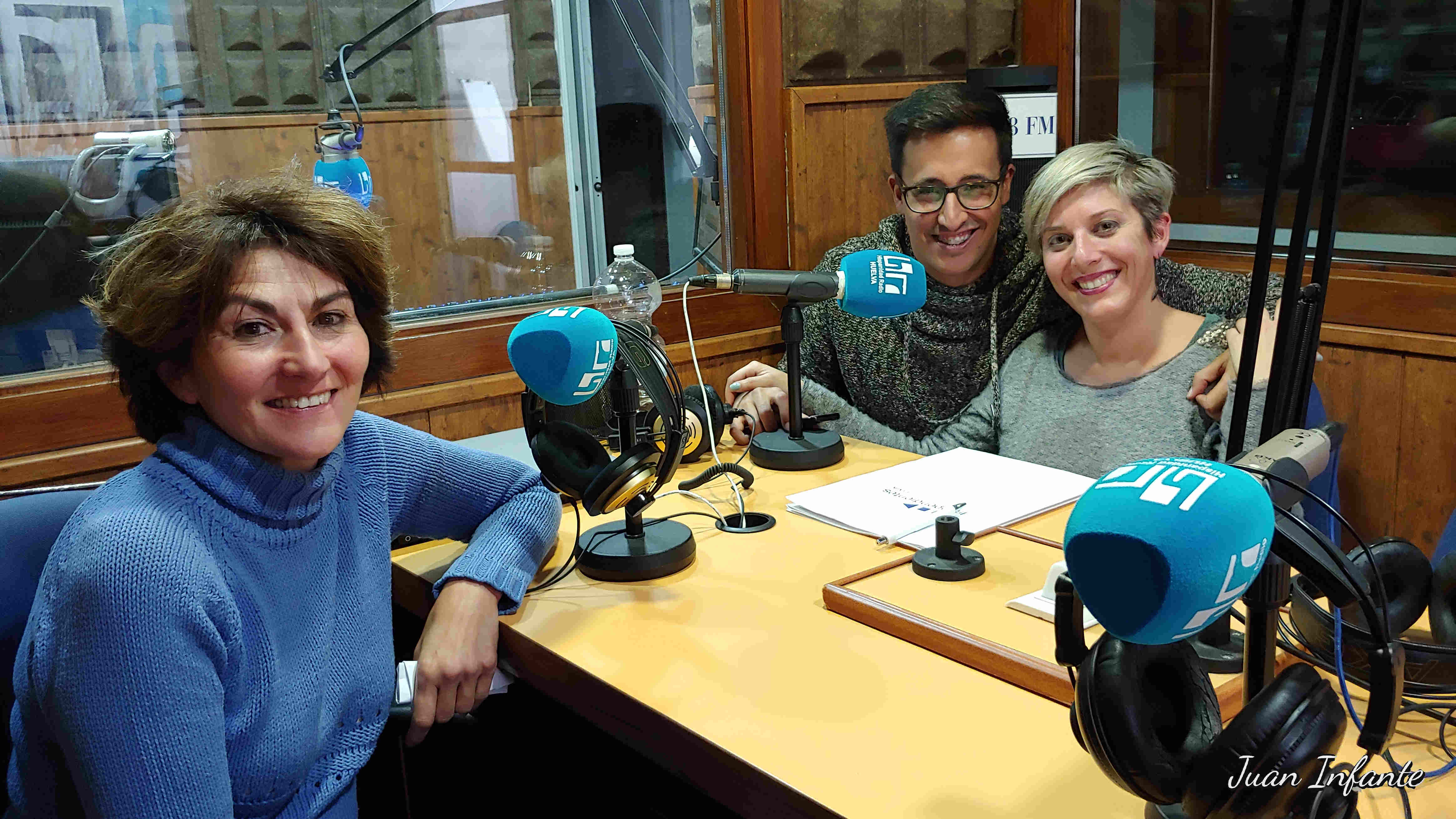 Queremos Saber 23-11-2018 Independientes Coalición Por Huelva - Lidia Calvo