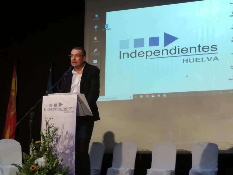 Queremos Saber 30-11-2018 Previa Mitin Independientes Bollullos.Adrían Clavijo