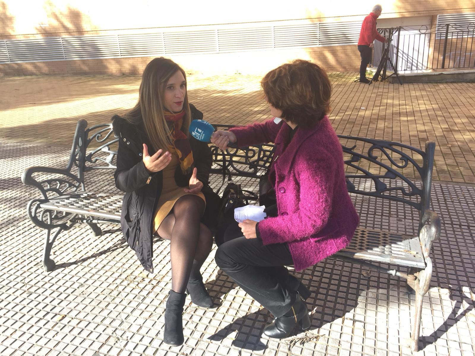 Queremos Saber 30-11-2018 Psoe Fin Campaña Andalucía