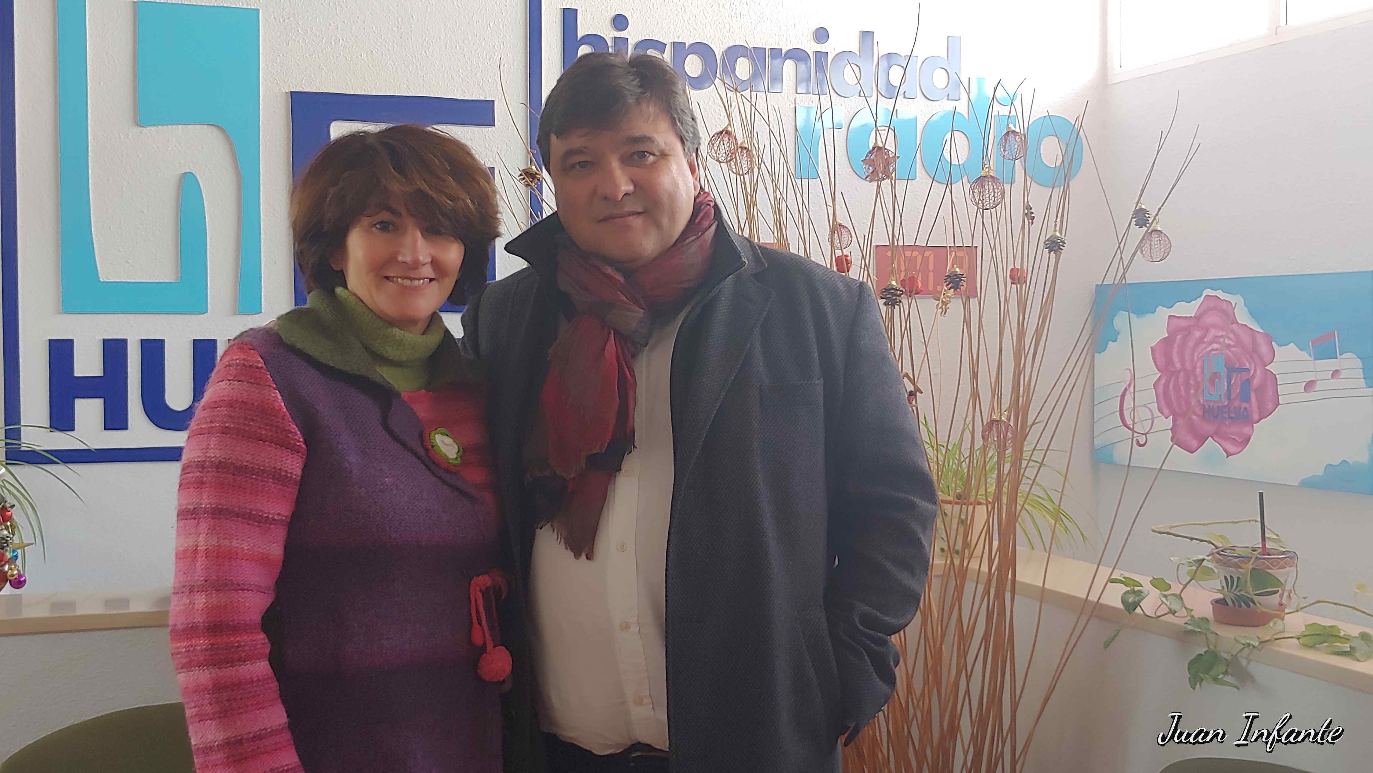 Queremos Saber 26-12-2018 Alcalde de Huelva Gabriel Cruz