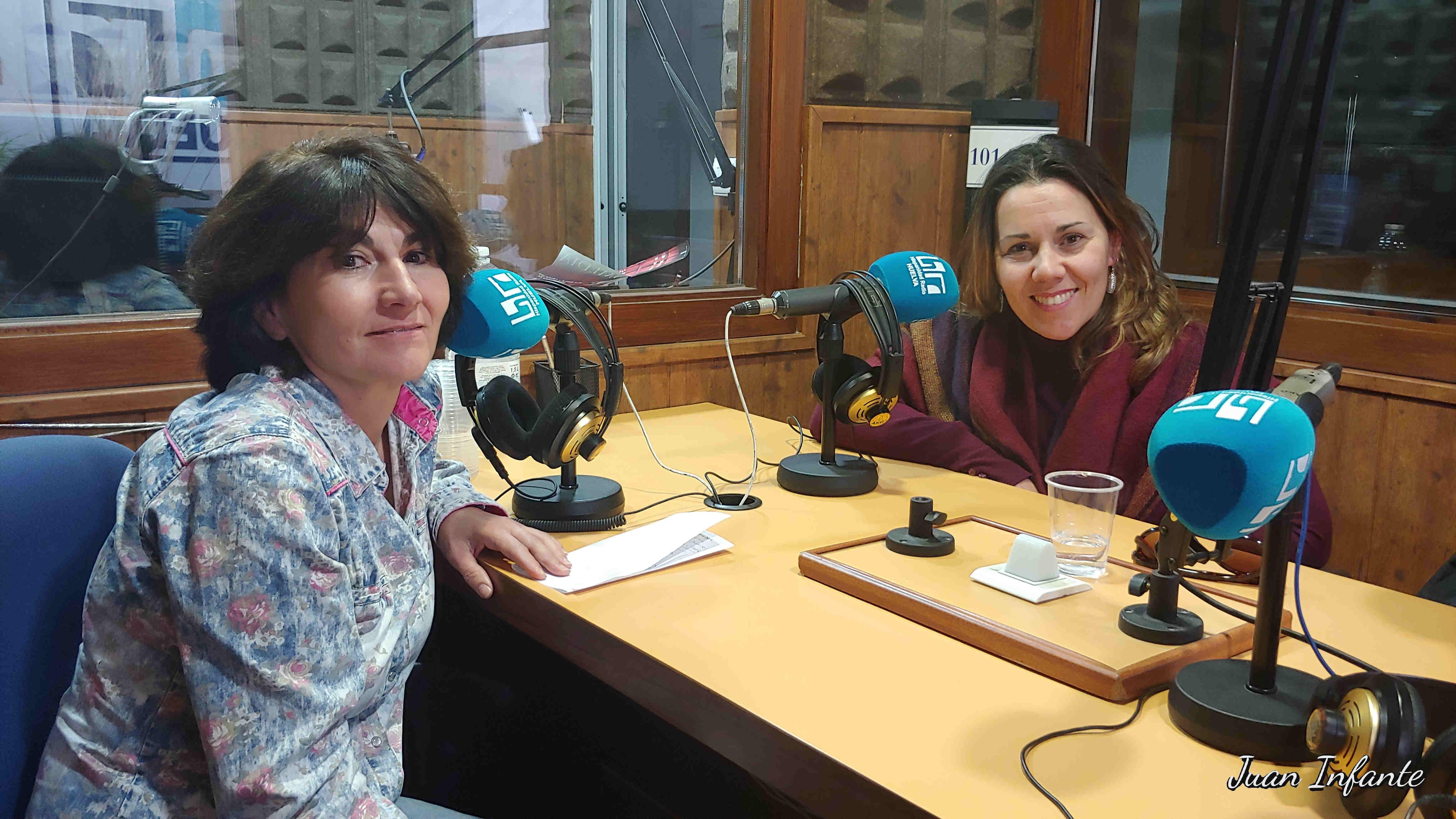 Queremos Saber 28-01-2019 Mónica Vázquez Alcores