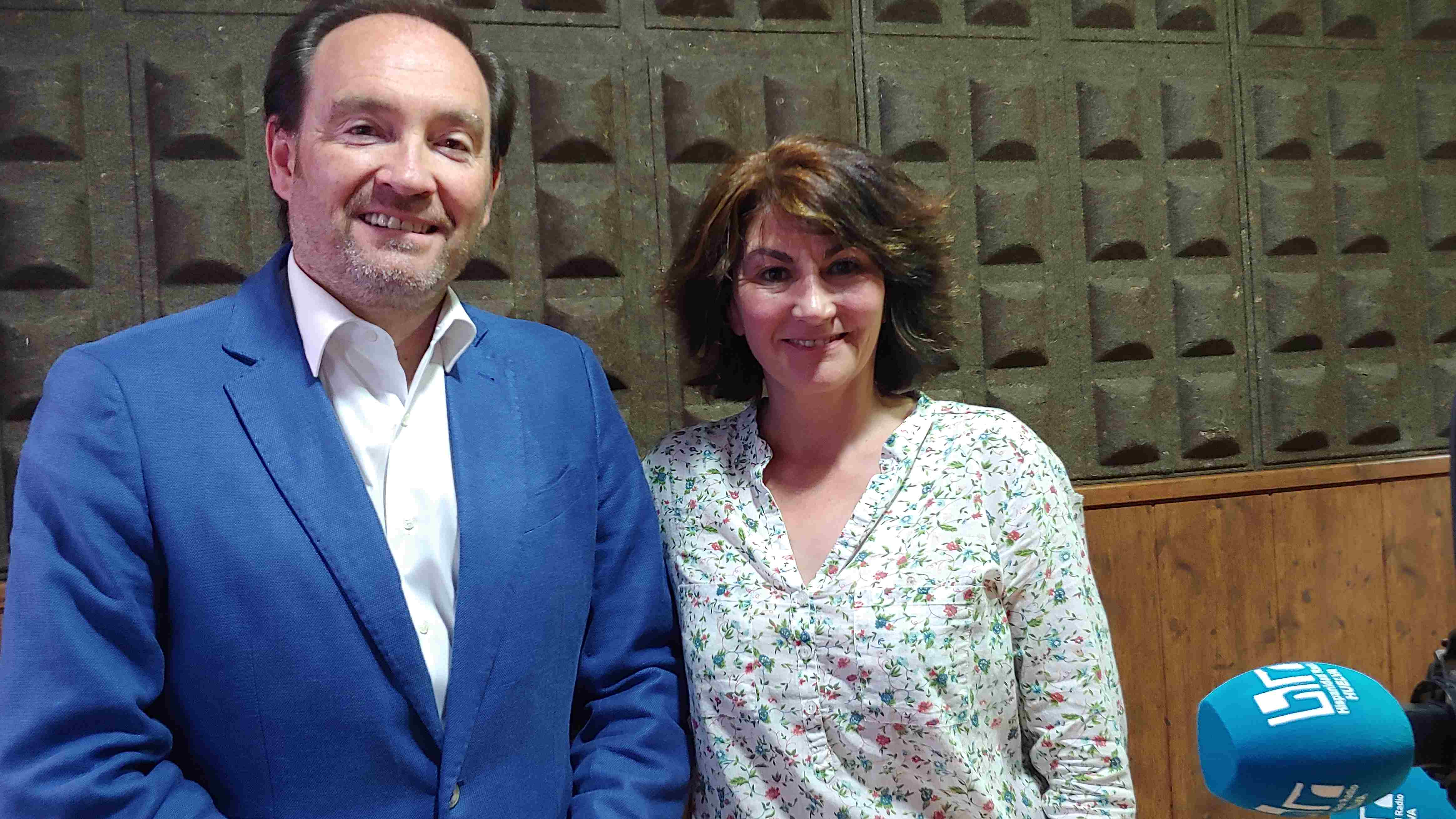 Queremos Saber 10-05-2019 José Fernádez Nº3 en la lista PSOE  en la capital