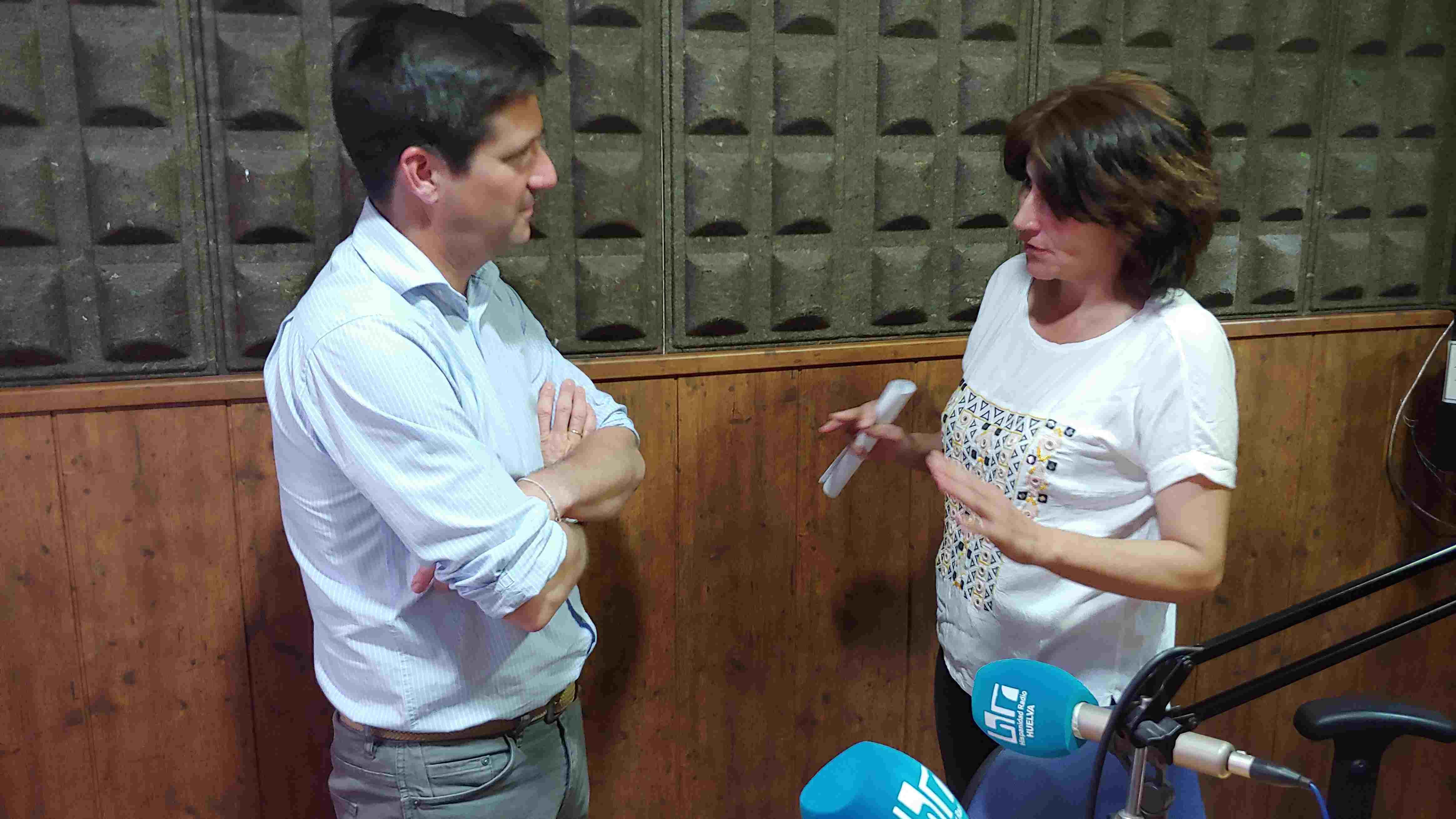 Queremos Saber 13-05-2019- Guillermo García - Nº 2 Ciudadanos
