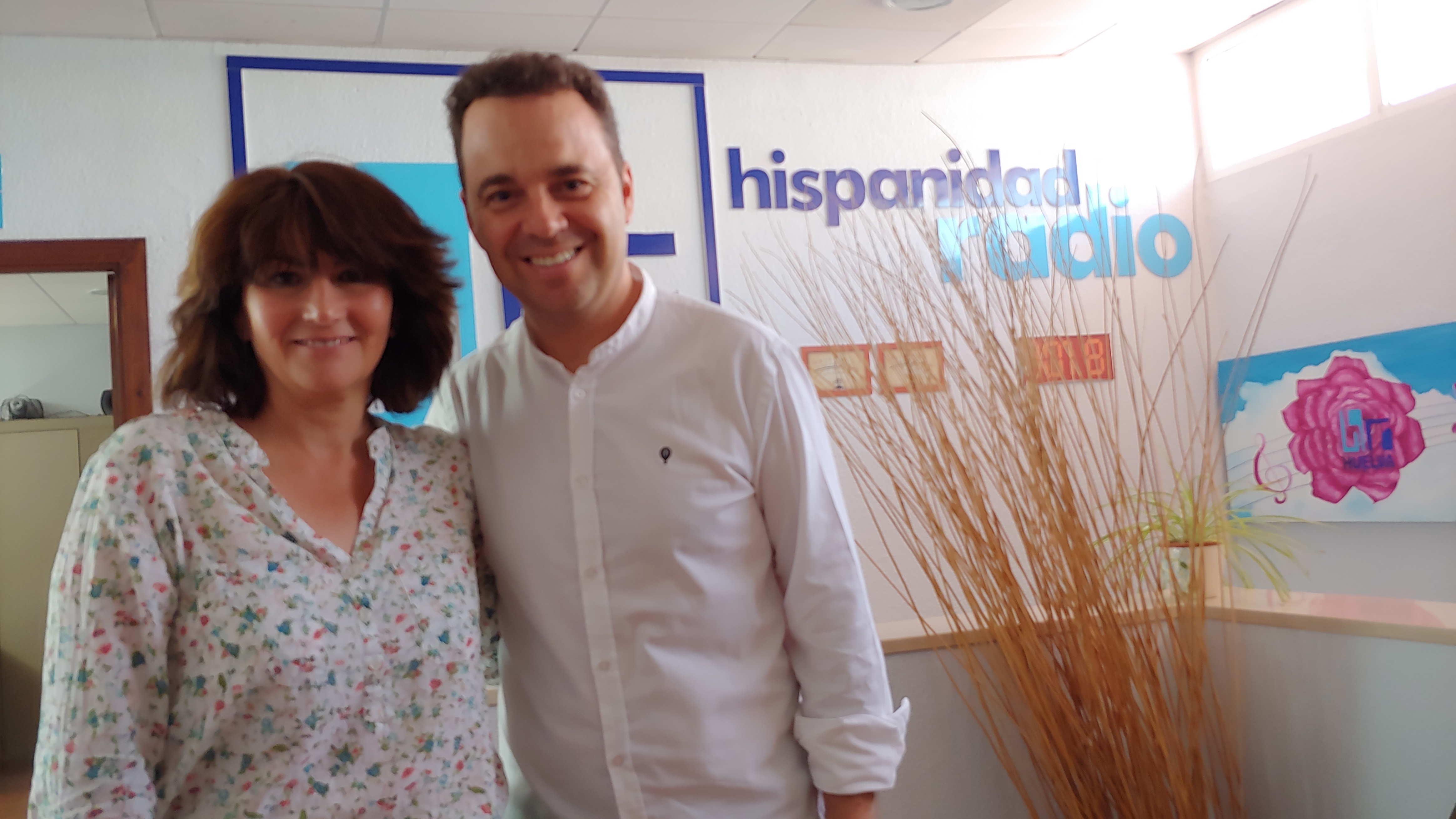 Queremos Saber- 19-07-2019 Daniel Mantero Cultura Ayuntamiento Huelva