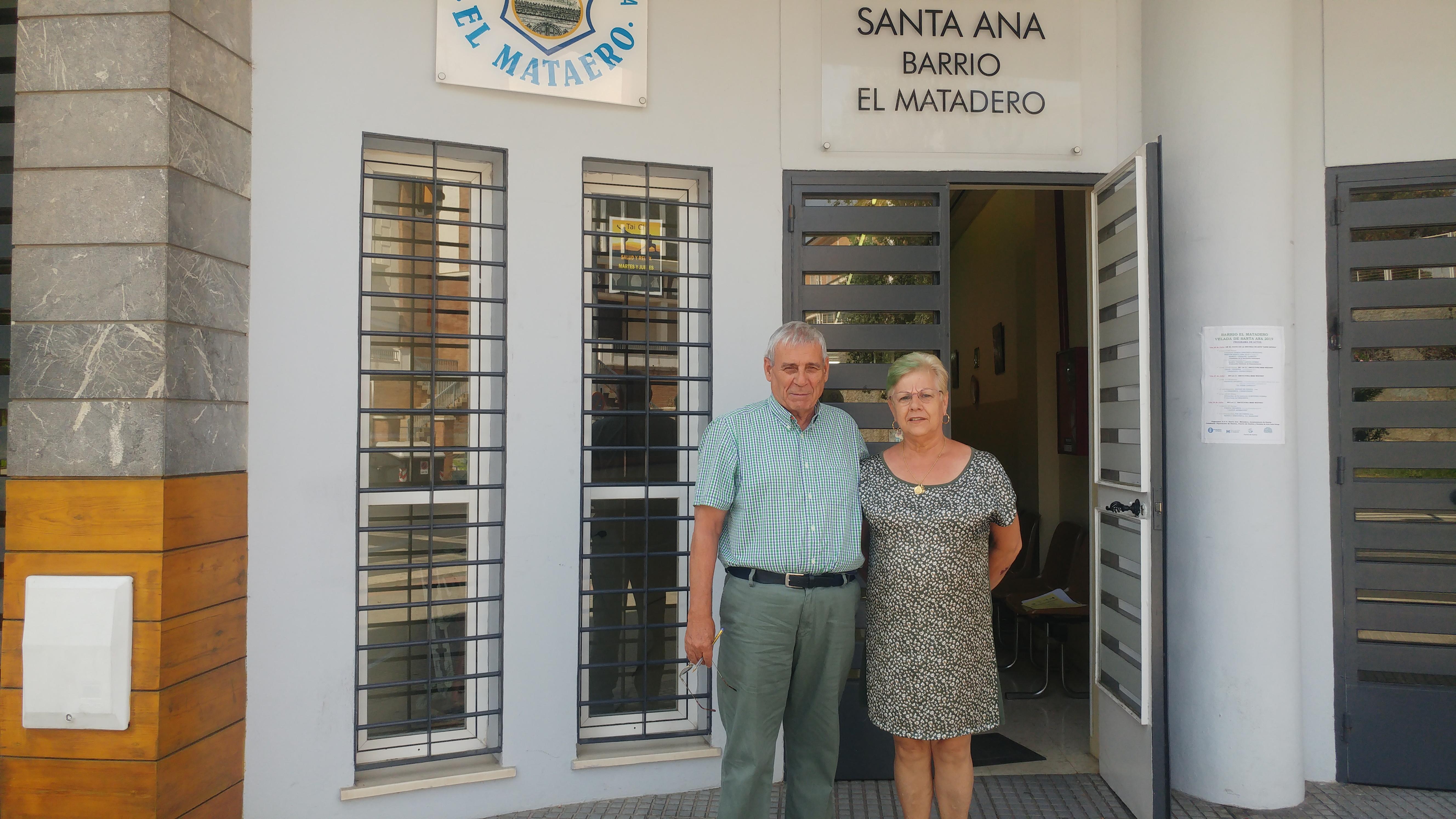 Queremos Saber 24-07-2019     Velada de Santa Ana-El Matadero