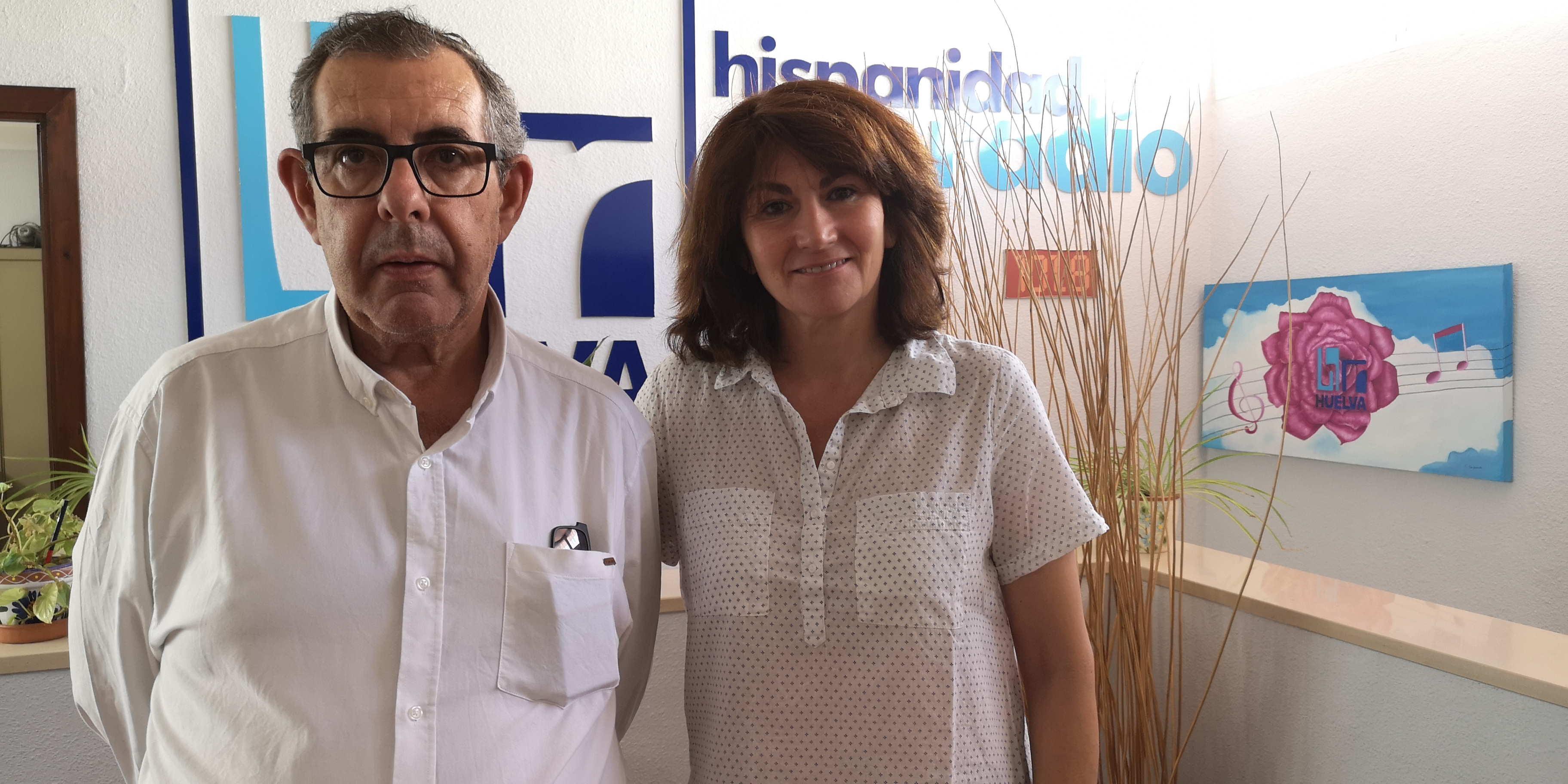 Queremos Saber 03-09-2019 Bienvenido González Hermandad de la Cinta
