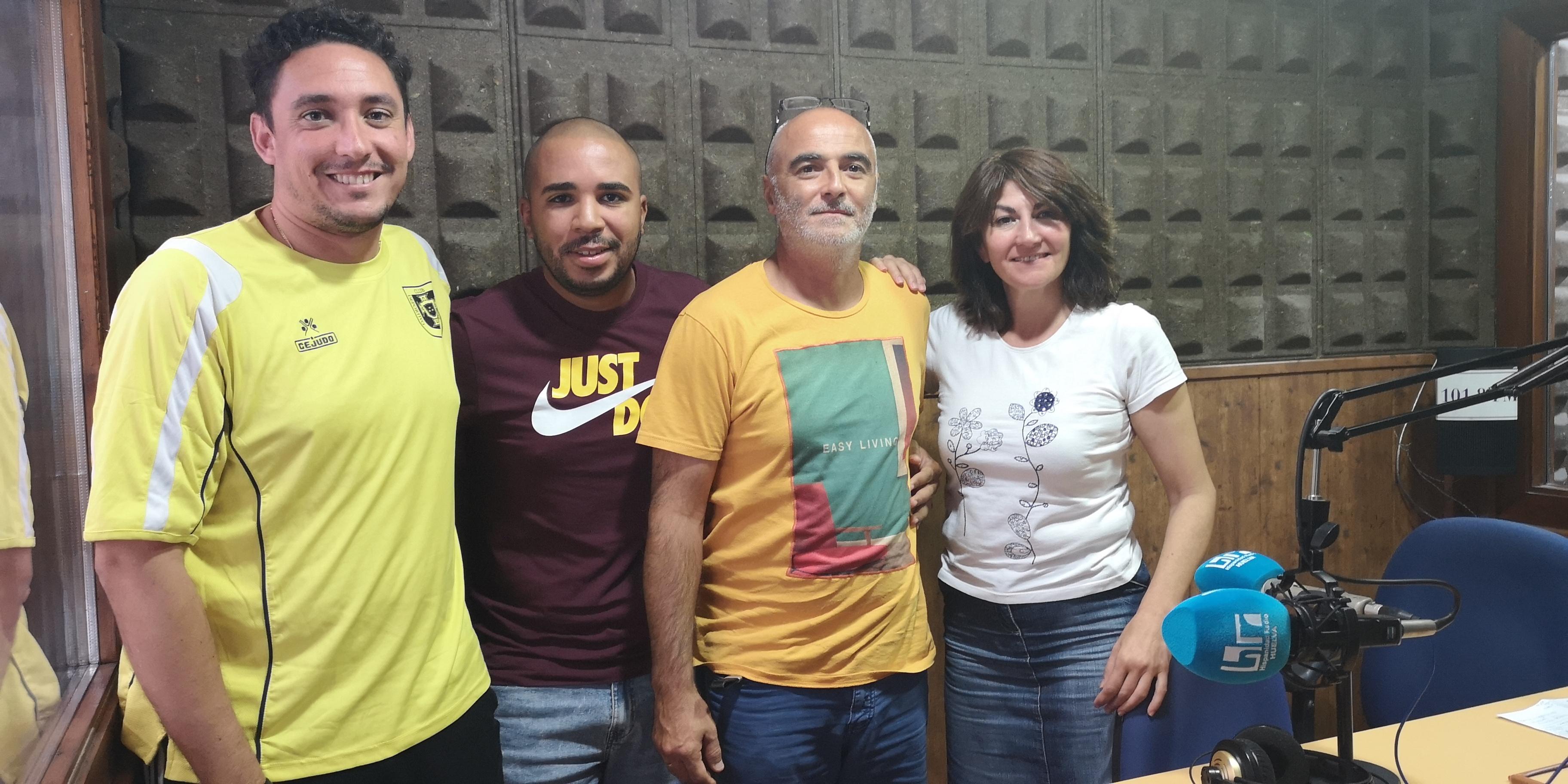 Queremos Saber 12-09-2019 Club Deportivo Verdeluz