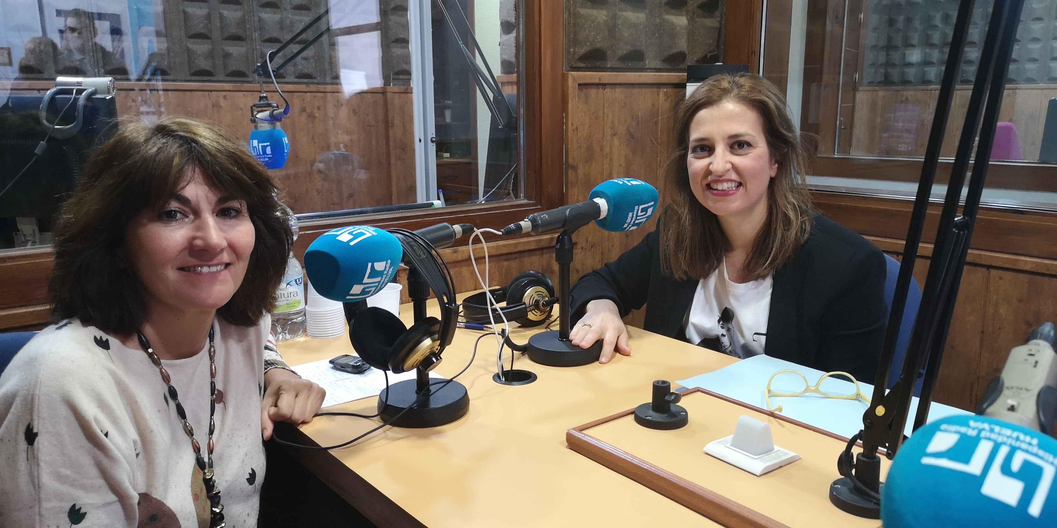 Queremos Saber 23-10-2019 Francisca María Rosa Crespo N3 al Congreso por el PP de Huelva