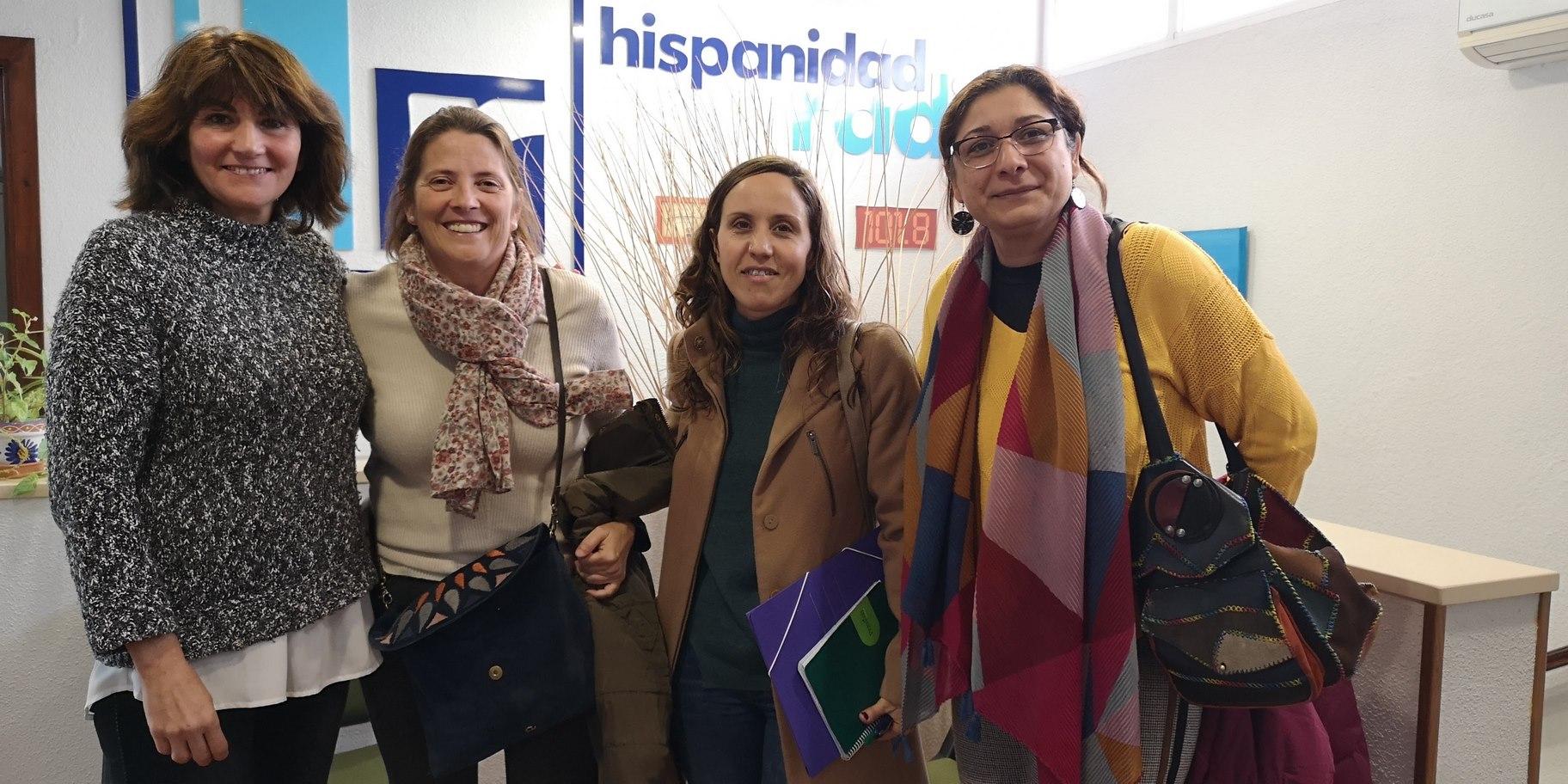 Queremos Saber 21-11-2019 Colegio Andalucía