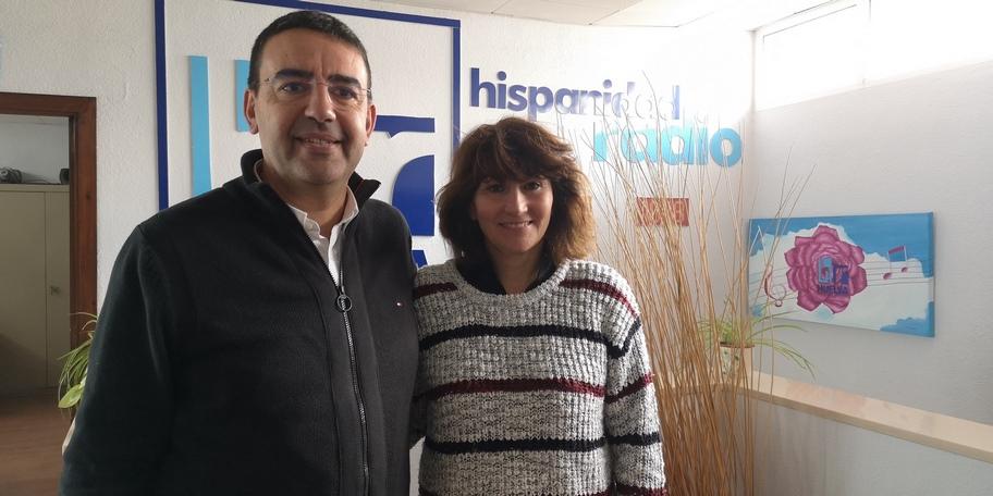 Queremos Saber 02-12-2019 Mario Jiménez PSOE
