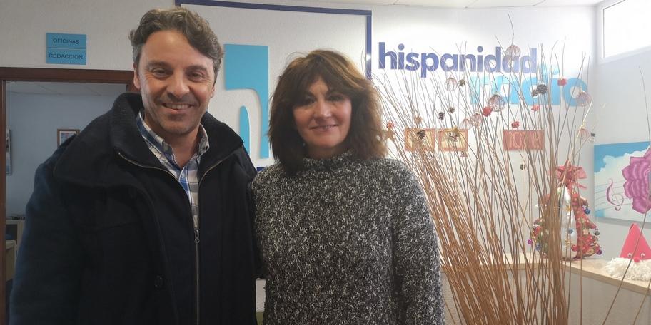 Queremos Saber 20-12-2019 Jesús Bueno, Concejal de Empleo, D. Económico y Planificación Estratégica. Ayto.  Huelva