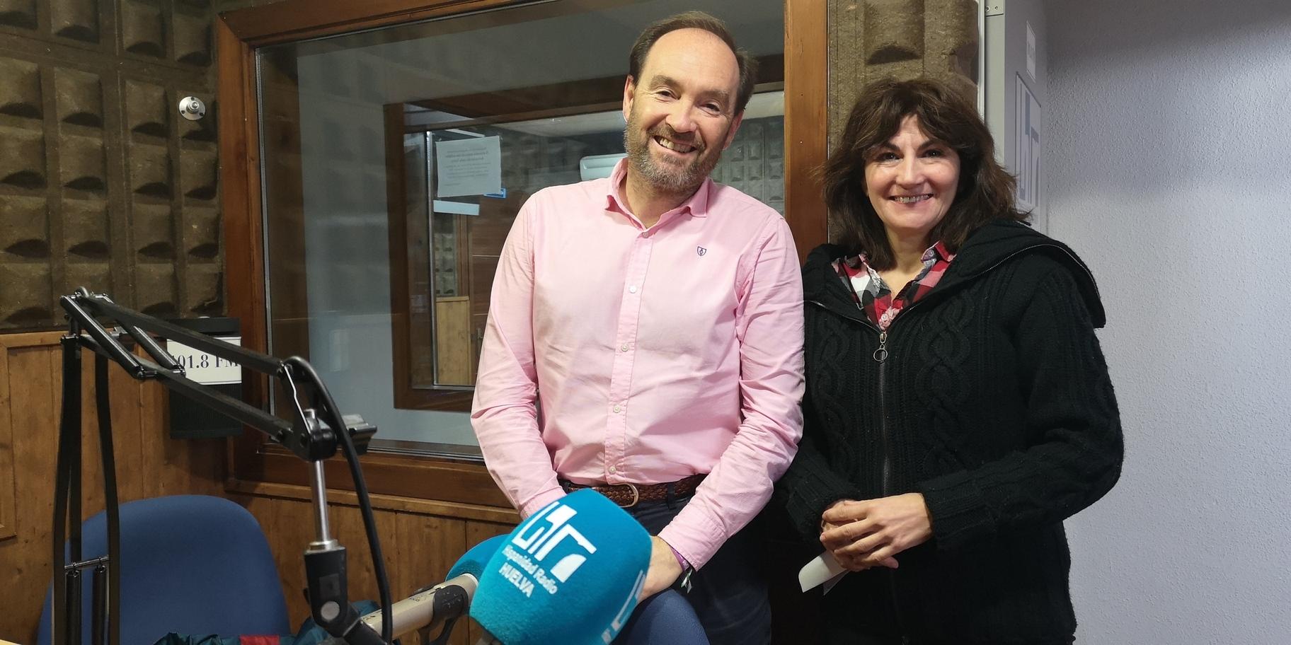 Queremos Saber 30-12-2019-José Fernández de los Santos-Vicepresidente de la Diputación Provincial de Huelva, además es Concejal de Régimen Interior, Modernización Digital del Ayuntamiento de Huelva