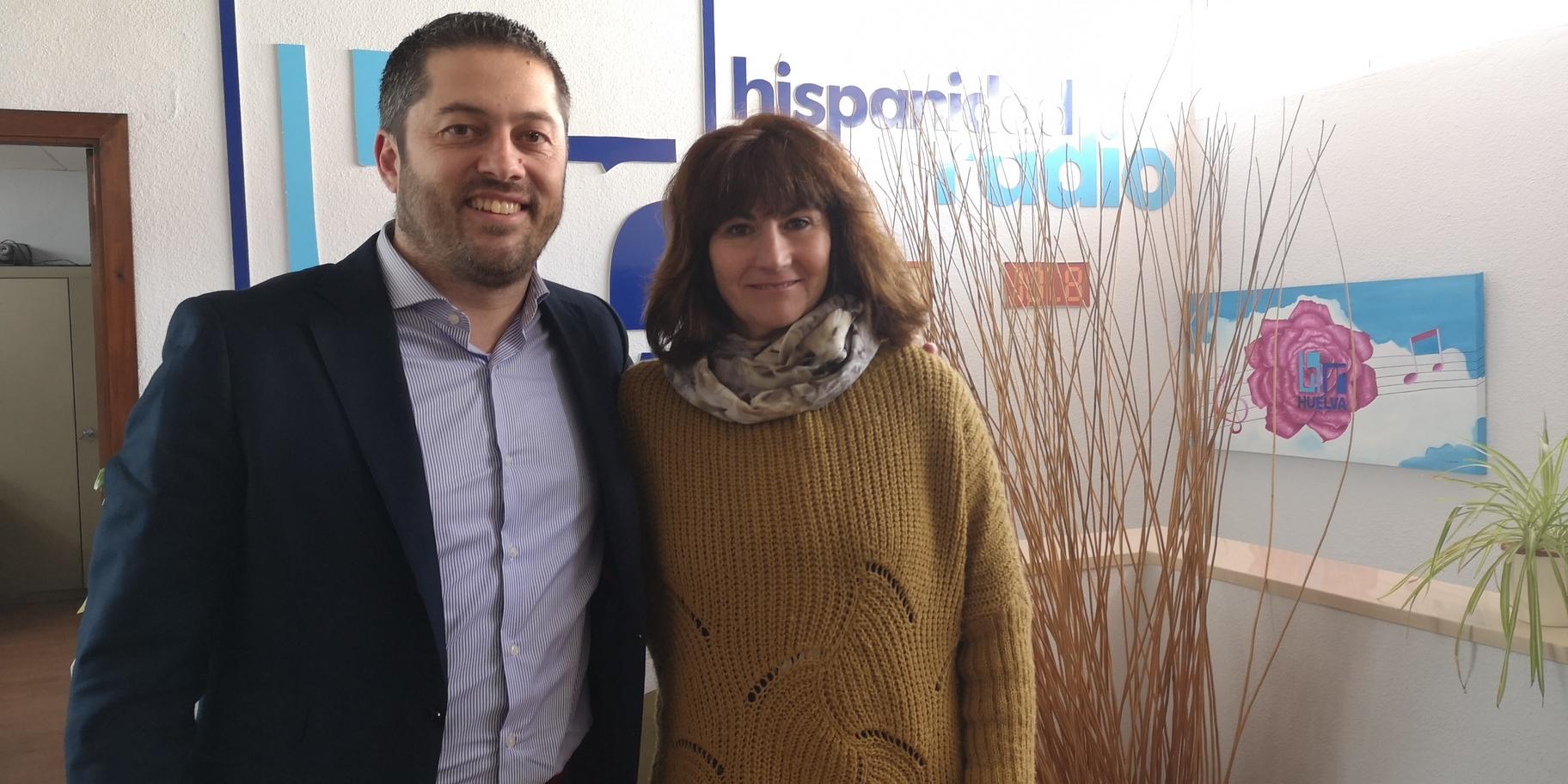 Queremos Saber- 17-01-2020  Teniente alcalde de Turismo, Promoción de Huelva en el Exterior y Universidad, Francisco José Balufo Ávila