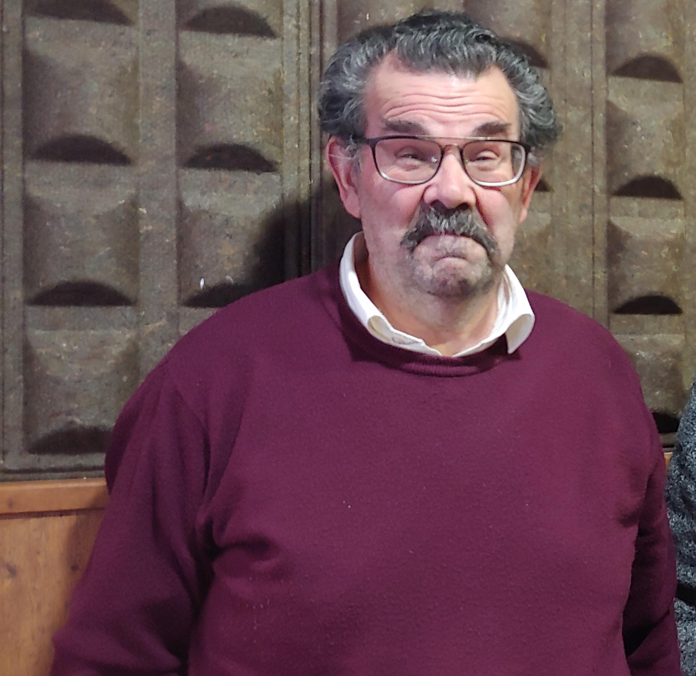 Queremos Saber 21-05-2020 José Manuel López Martín, Presidente Asociacion Nueva Huelva