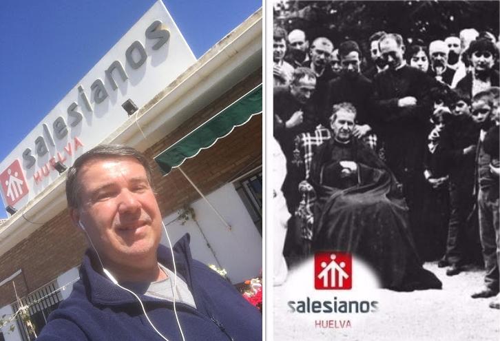 Queremos Saber22-05-2020  Ernesto Granja, Director Colegio Salesianos