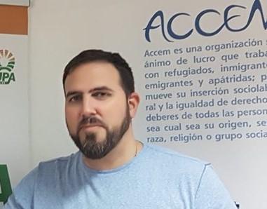 Francisco Villa León Asociación ACCEM Queremos Saber 25-05-2020