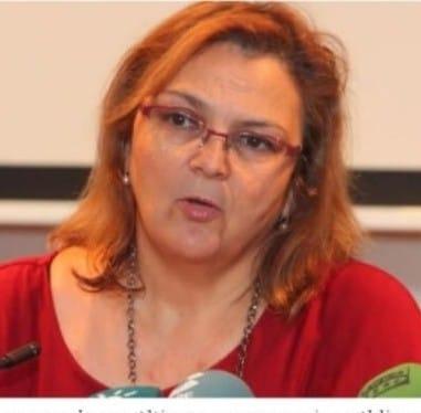 Queremos Saber 27-05-2020 Julia Paloma Hergueta Sánchez