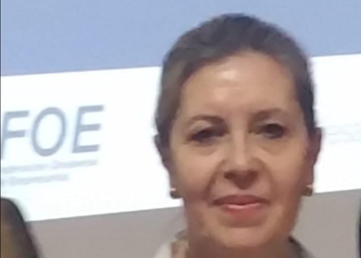 Queremos Saber 29-05-2020 María Teresa García Gómez, Secretaria General de la FOE en Huelva
