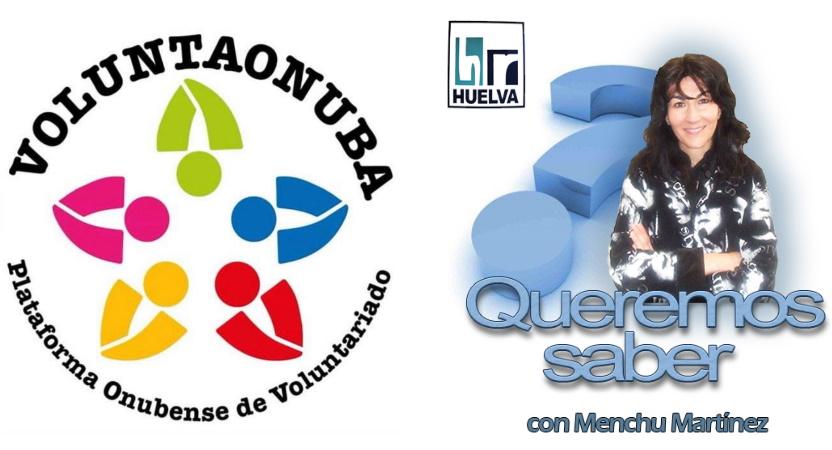 Queremos Saber 17-06-2020 Presidente de la Plataforma Onubense de Voluntariado- Voluntaonuba, Pedro Martín