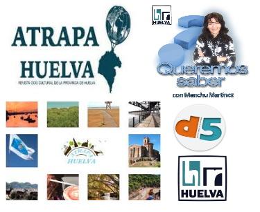 Queremos Saber 30-0-2020 Atrapa Huelva