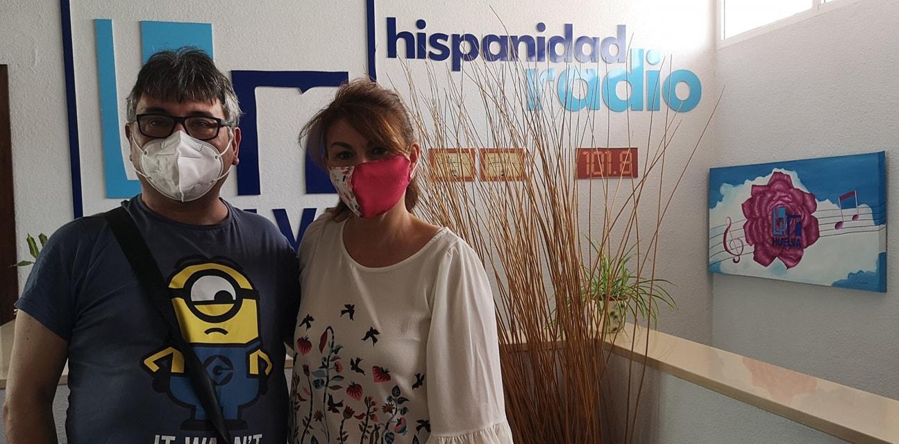 Queremos Saber 16-09-2020 Gerardo Macías Prieto-Director del Salón Internacional del Cómic en Huelva
