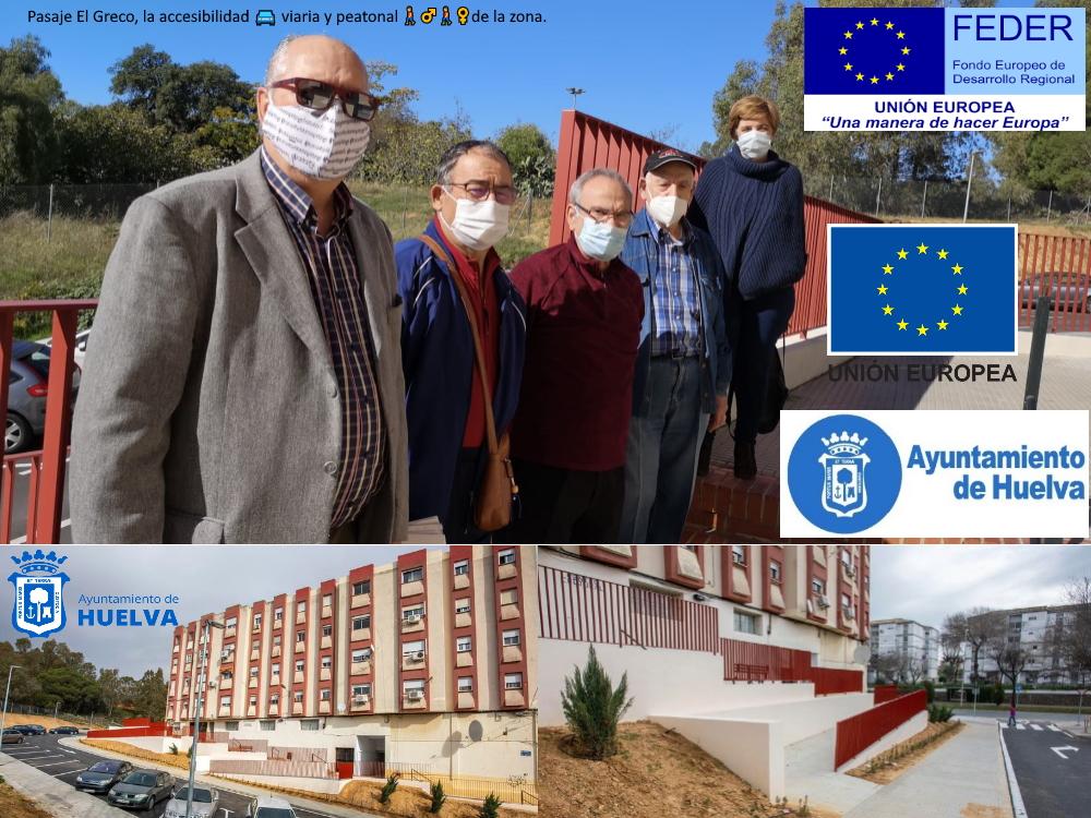 Queremos Saber 10-11-2020 EDUSI - PASAJE EL GRECO