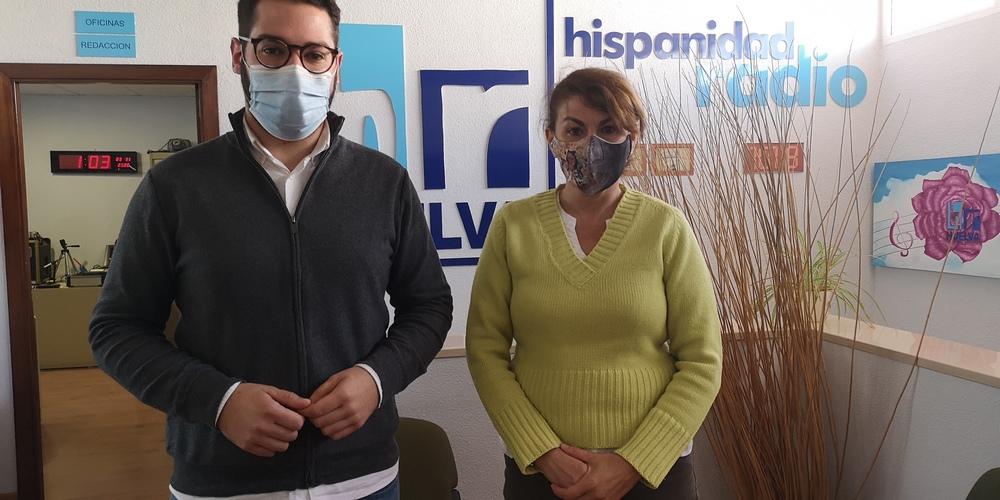 Queremos Saber 23-11-2020 Antonino Gómez García, Candidato a Hermano Mayor Hermandad del Cautivo