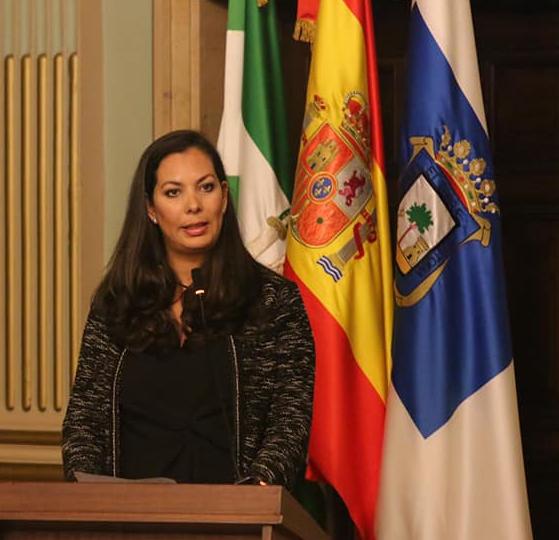 Queremos Saber 27-11-2020 Coordinadora del Instituto Andaluz de la Mujer en Huelva