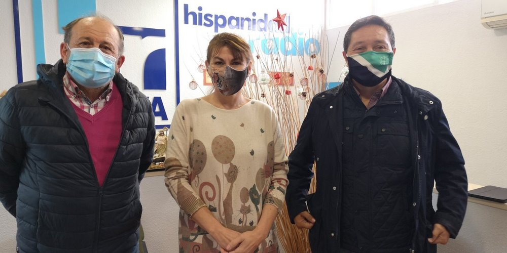 Queremos Saber 10-12-2020-Pedro Oliveira, Presidente de la Cooperativa de Enseñanza Hispanidad y Antonio González, Actual Presidente de la Asociación Hispanidad Avanza