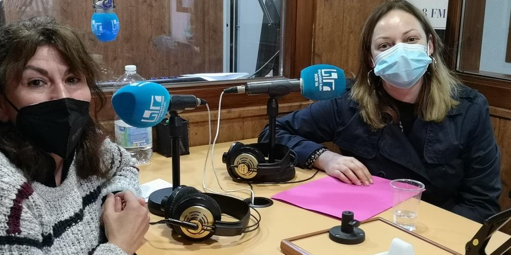 Queremos Saber 29-01-2021 Maria Teresa Flores, Concejala de Participación Ciudadana y Deportes