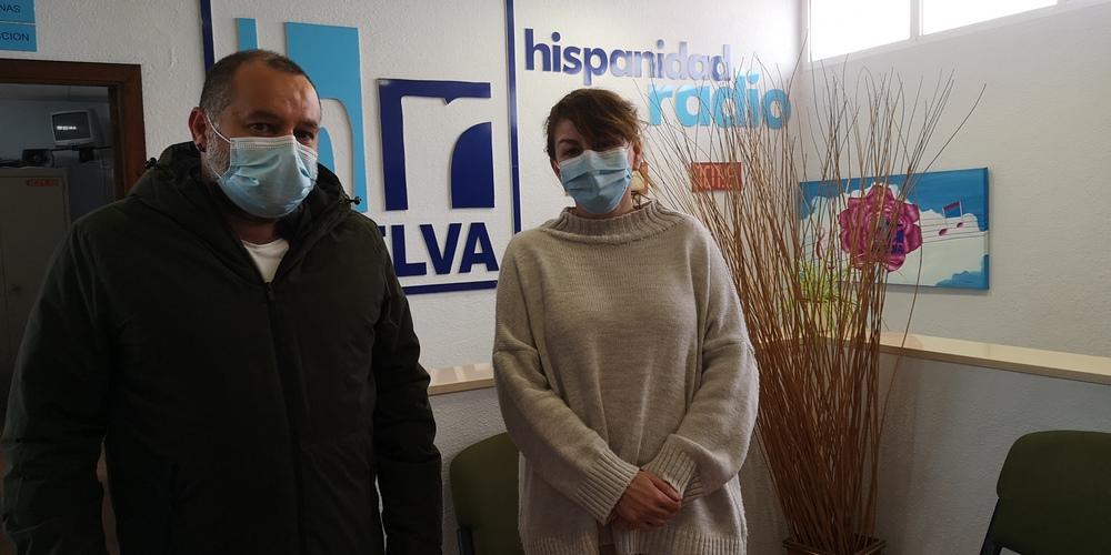 Queremos Saber 02-02-2021 Coordinador Provincial de Izquierda Unida en Huelva, Rafael Sánchez Rufo