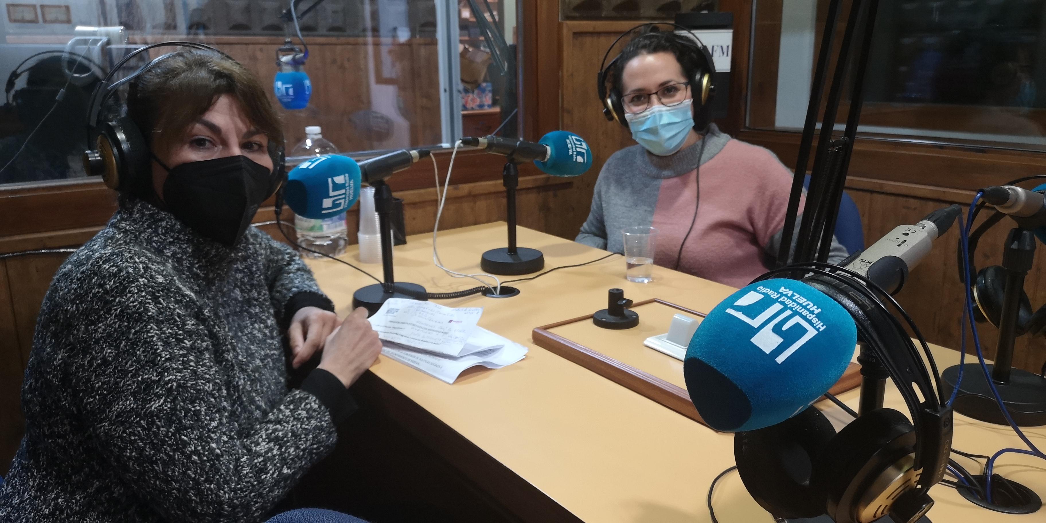 Queremos Saber 04-02-2021 Proyecto Empodérate-Fundación Valdocco