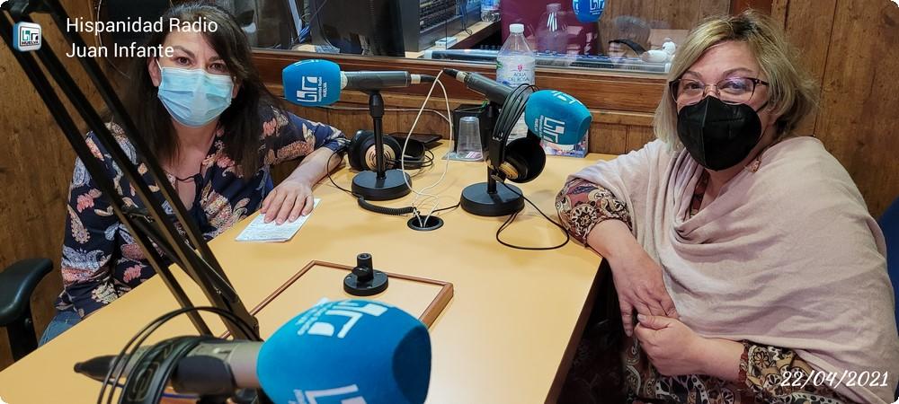 Queremos Saber 22-04-2021 Mónica Rossi-Izquieda Unida Podemos Huelva