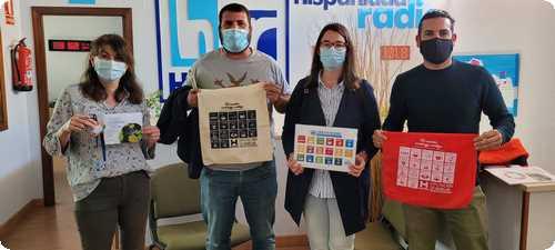Queremos Saber 03-05-2021 Cooperación Internacional, Diputación de Huelva