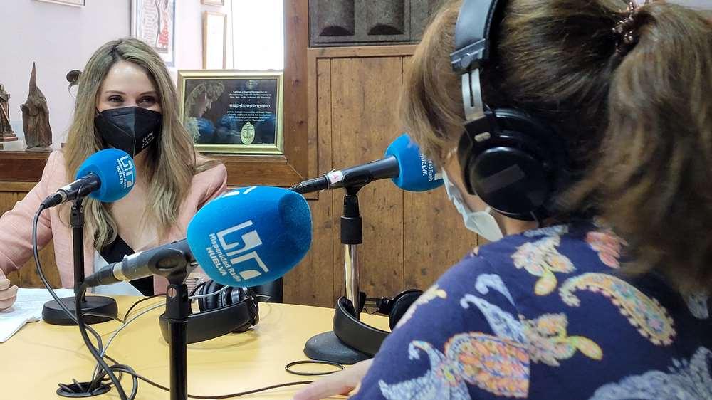 Queremos Saber 03-06-2021Maria Ponce, Coordinadora de Ciudadanos en Huelva