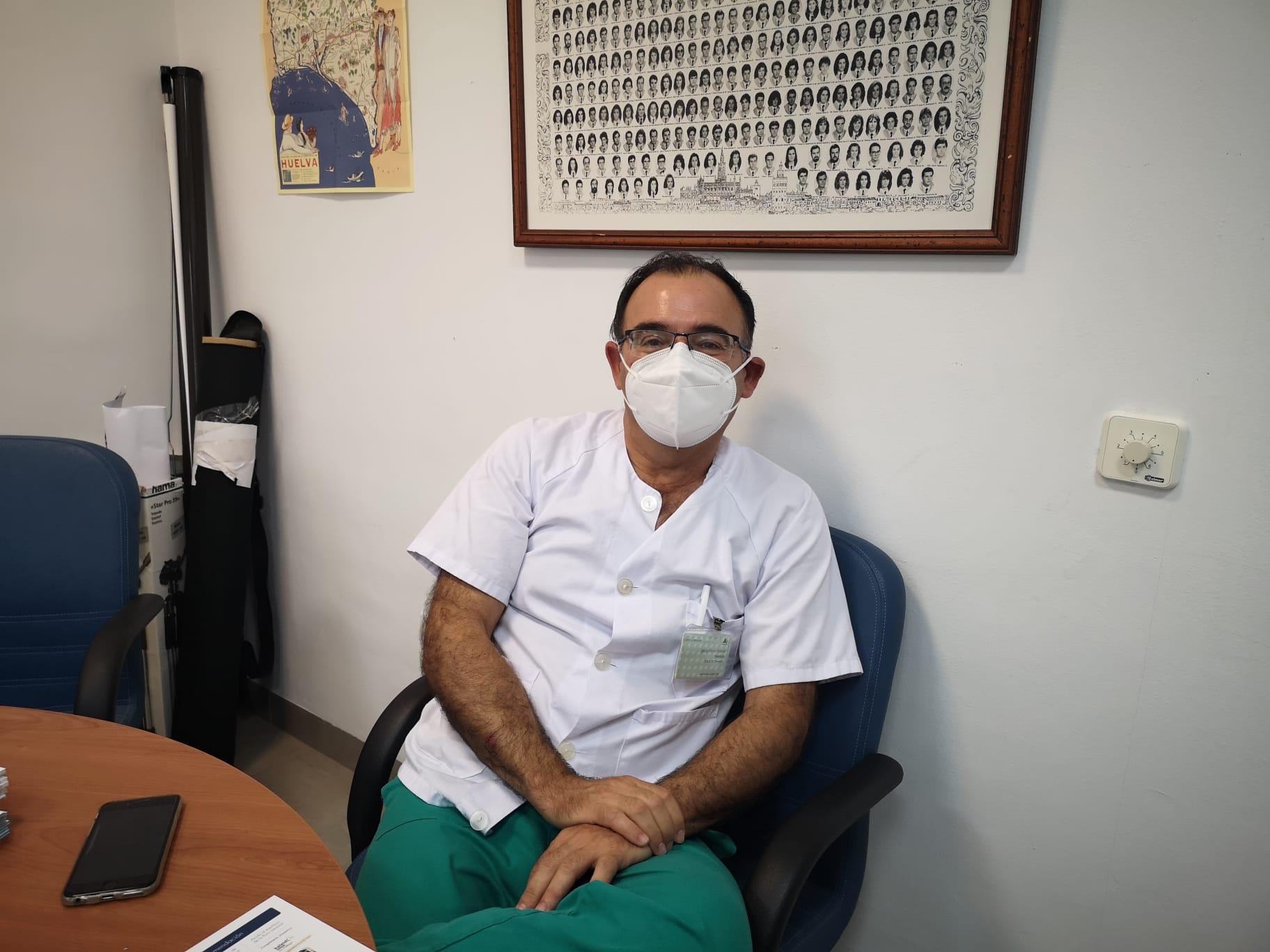Queremos Saber- 09-06-2021 Centro de Salud- D. Jesús Pardo