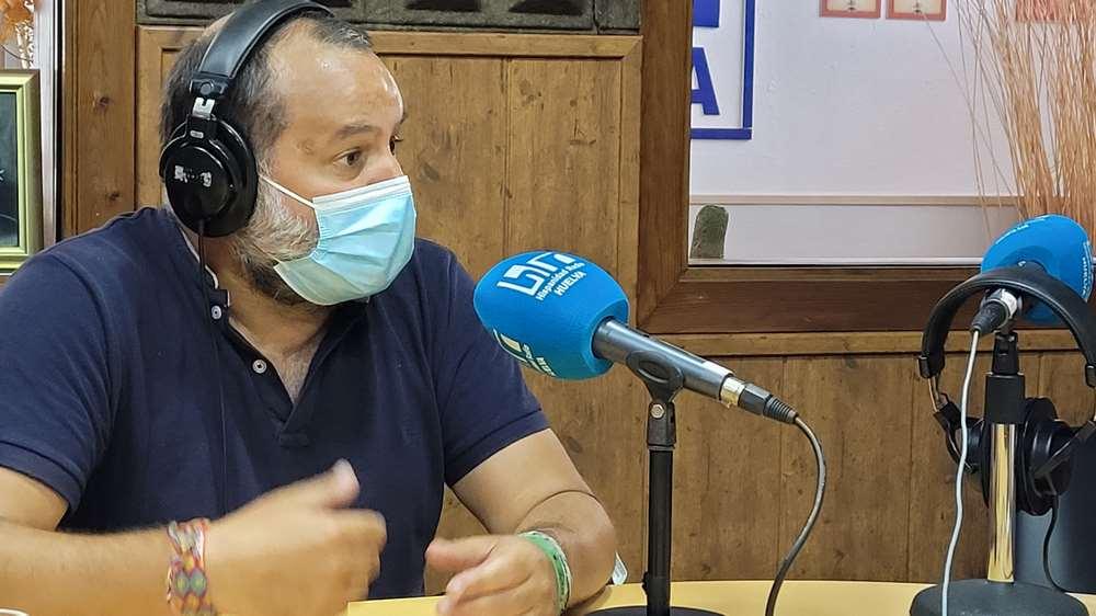 Queremos Saber 09-06-2021 Rafael Sanchéz Rufo Coordinador Provincial Izquierda Unidad en Huelva