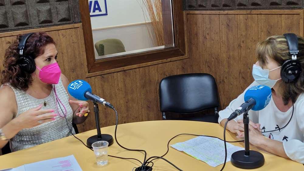 Queremos Saber 15-06-2021 Carmen Rodríguez-Huelva Acoge