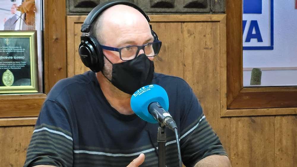 Queremos Saber 16-06-2021 Pedro Jiménez Exdirigente Izquierda Unida Huelva