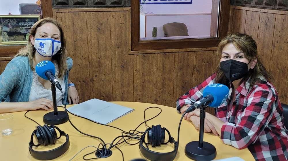 Queremos Saber 18-06-2021 María Teresa Flores, Concejala de Participación y Deportes