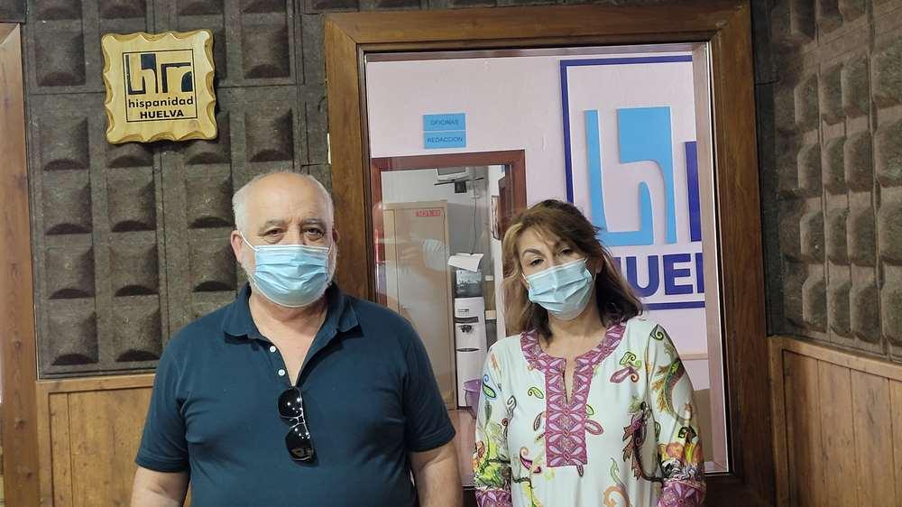 Queremos Saber 22-06-2021  Jose Luís González, médico de Cruz Roja Española