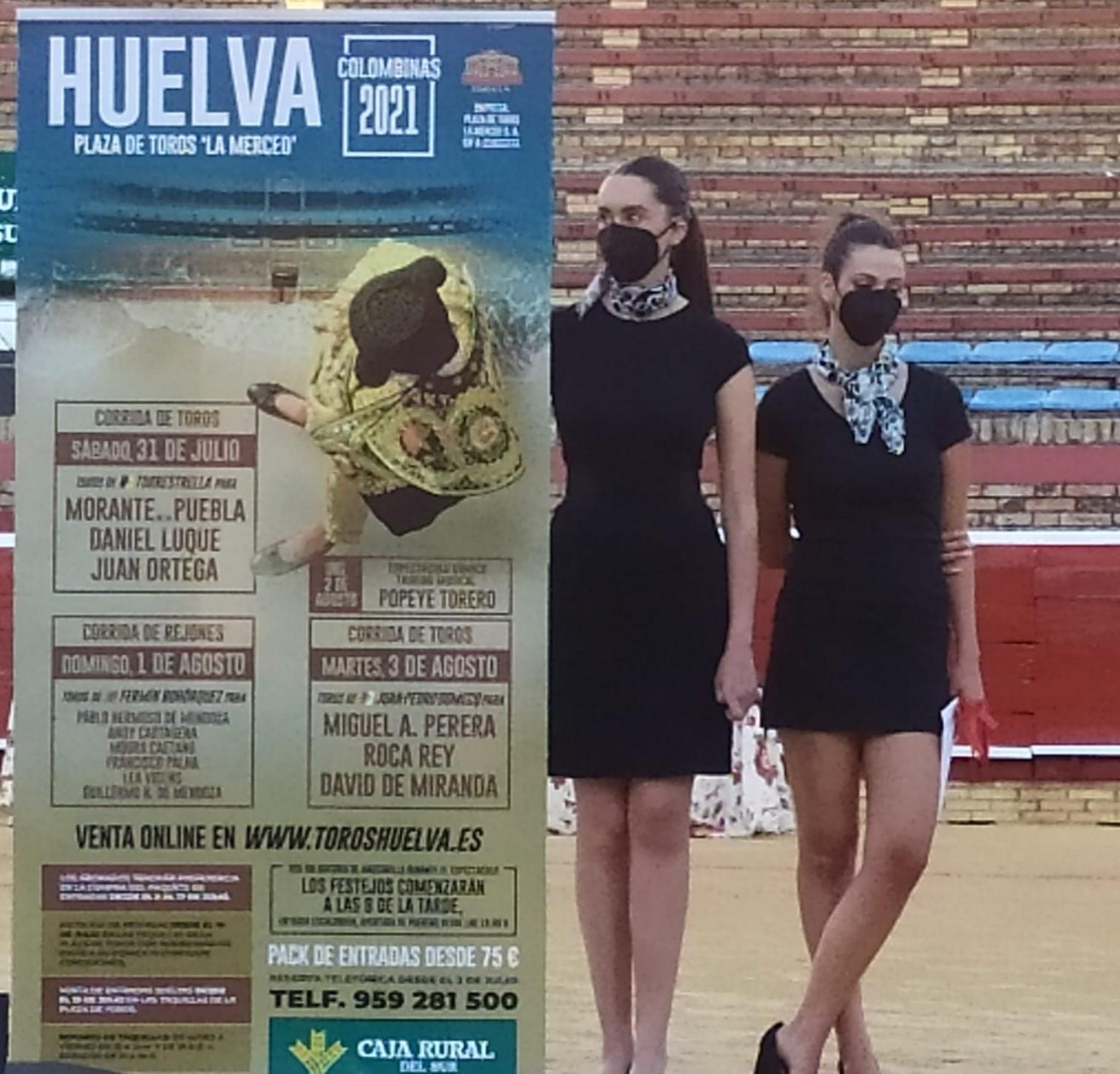 Queremos Saber 02-07-2021 Presentación Feria Taurina Colombinas 20121
